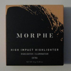 Morphe Highlighter Color Extra NEW